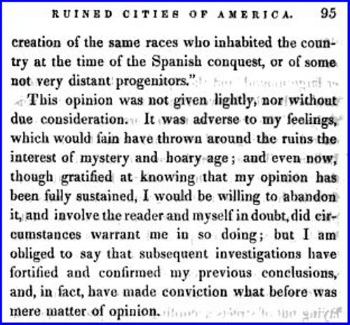 Stephens' Incidents of Travel in Yucatan, vol. 1, page 95