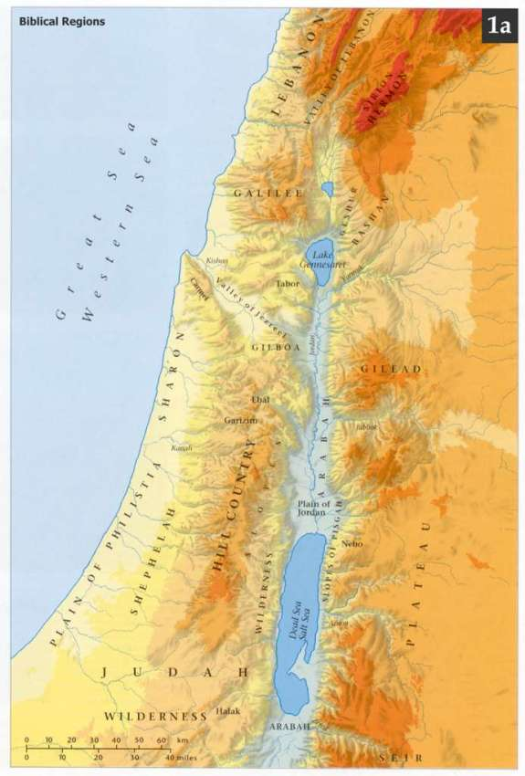Little Land of Israel