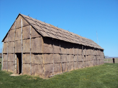 Native NY Long House